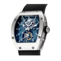 Ремонт часов Richard Mille RM 001 Tourbillon RM White Gold в мастерской на Неглинной