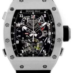 Ремонт часов Richard Mille RM 004 Split Seconds Chronograph RM Felipe Massa в мастерской на Неглинной