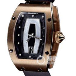 Ремонт часов Richard Mille RM 007 Ladies' Automatic RM Gold в мастерской на Неглинной