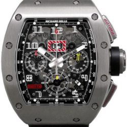 Ремонт часов Richard Mille RM 011 Automatic Flyback Chronograph RM Felipe Massa в мастерской на Неглинной
