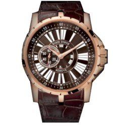 Ремонт часов Roger Dubuis EX45-77-50-00/0HR01/B1 Excalibur Automatic в мастерской на Неглинной
