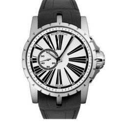 Ремонт часов Roger Dubuis EX45-77-90-00/01R01/B Excalibur Automatic в мастерской на Неглинной