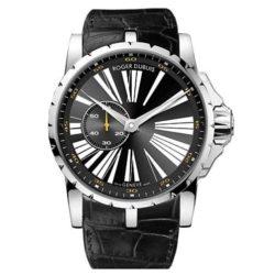 Ремонт часов Roger Dubuis EX45-77-90-00/09R01/B Excalibur Automatic в мастерской на Неглинной