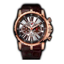 Ремонт часов Roger Dubuis EX45-78-50-00/03R01/B3 Excalibur Chronograph в мастерской на Неглинной
