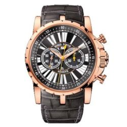 Ремонт часов Roger Dubuis EX45-78-50-00/0AR01/B Excalibur Chronograph в мастерской на Неглинной