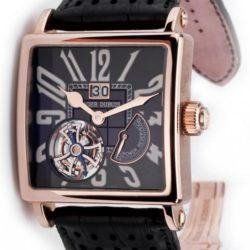 Ремонт часов Roger Dubuis G40 03 5 GN9.61 Historical Collection Golden Square Tourbillon в мастерской на Неглинной