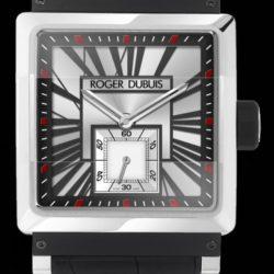 Ремонт часов Roger Dubuis RDDBKS0056 Historical Collection KingSquare в мастерской на Неглинной