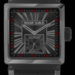 Ремонт часов Roger Dubuis RDDBKS0057 Historical Collection KingSquare в мастерской на Неглинной