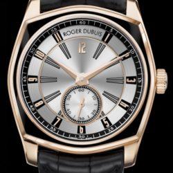 Ремонт часов Roger Dubuis RDDBMG0000 La Monegasque Automatic в мастерской на Неглинной
