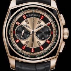 Ремонт часов Roger Dubuis RDDBMG0003 La Monegasque Chronograph Big Number в мастерской на Неглинной