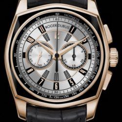 Ремонт часов Roger Dubuis RDDBMG0004 La Monegasque Chronograph в мастерской на Неглинной