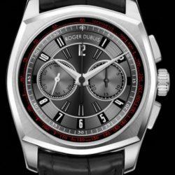 Ремонт часов Roger Dubuis RDDBMG0005 La Monegasque Chronograph в мастерской на Неглинной