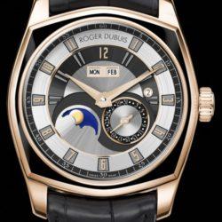 Ремонт часов Roger Dubuis RDDBMG0006 La Monegasque Perpetual Calendar в мастерской на Неглинной