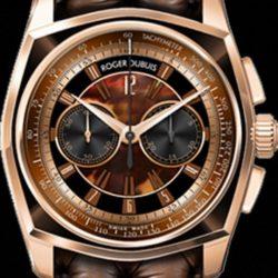 Ремонт часов Roger Dubuis RDDBMG0007 Chesterfield La Monegasque La Monegasque Chronograph в мастерской на Неглинной
