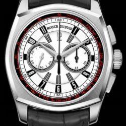 Ремонт часов Roger Dubuis RDDBMG0009 La Monegasque La Monegasque Chronograph в мастерской на Неглинной