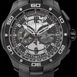 Ремонт часов Roger Dubuis RDDBPU0005 Pulsion Chronograph в мастерской на Неглинной