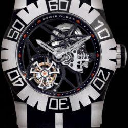 Ремонт часов Roger Dubuis RDDBSE0185 Easy Diver EasyDiver в мастерской на Неглинной