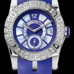 Ремонт часов Roger Dubuis RDDBSE0252 Easy Diver Automatic в мастерской на Неглинной