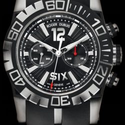 Ремонт часов Roger Dubuis RDDBSE0253 Easy Diver EasyDiver в мастерской на Неглинной