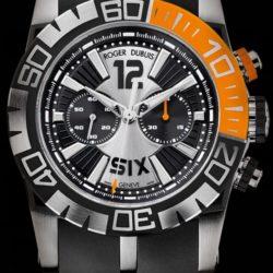 Ремонт часов Roger Dubuis RDDBSE0254 Easy Diver EasyDiver в мастерской на Неглинной