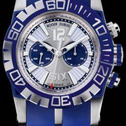 Ремонт часов Roger Dubuis RDDBSE0255 Easy Diver EasyDiver в мастерской на Неглинной