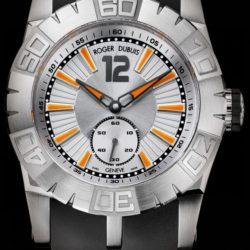 Ремонт часов Roger Dubuis RDDBSE0256 Easy Diver EasyDiver в мастерской на Неглинной