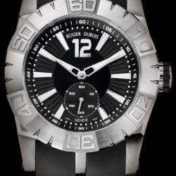 Ремонт часов Roger Dubuis RDDBSE0257 Easy Diver Automatic в мастерской на Неглинной