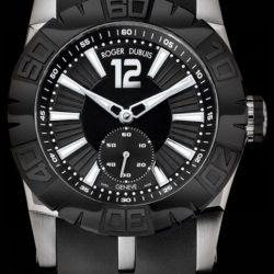 Ремонт часов Roger Dubuis RDDBSE0271 Easy Diver Automatic в мастерской на Неглинной