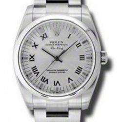 Ремонт часов Rolex 114200 sro Oyster Perpetual Air-King 34mm Steel в мастерской на Неглинной