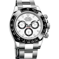 Ремонт часов Rolex 116500 LN-0001 Daytona Cosmograph 40 mm Steel в мастерской на Неглинной