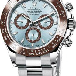 Ремонт часов Rolex 116506 Daytona Cosmograph Platinum в мастерской на Неглинной