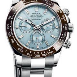 Ремонт часов Rolex 116506 blue diamond dial Daytona Platinum в мастерской на Неглинной