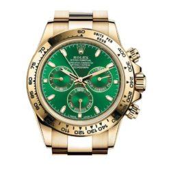 Ремонт часов Rolex 116508-0013 Daytona Cosmograph 40 mm Yellow Gold в мастерской на Неглинной