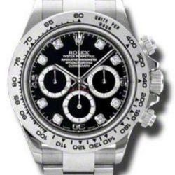 Ремонт часов Rolex 116509 bkd Daytona COSMOGRAPH в мастерской на Неглинной
