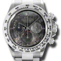 Ремонт часов Rolex 116509 dkmr Daytona COSMOGRAPH в мастерской на Неглинной
