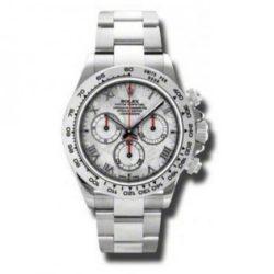 Ремонт часов Rolex 116509 mt Daytona COSMOGRAPH в мастерской на Неглинной