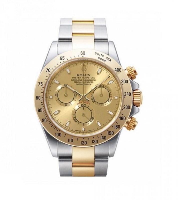 именно все часы rolex daytona gold оригинал деловым
