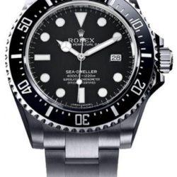 Ремонт часов Rolex 116600 Deepsea Sea-Dweller в мастерской на Неглинной