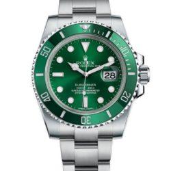 Ремонт часов Rolex 116610LV Submariner Date 40mm Steel в мастерской на Неглинной