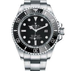 Ремонт часов Rolex 116660 Deepsea 44mm в мастерской на Неглинной
