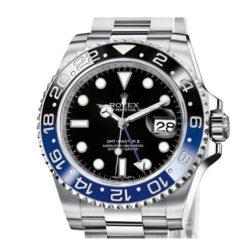 Ремонт часов Rolex 116710 BLNR GMT-Master II 40mm Steel в мастерской на Неглинной