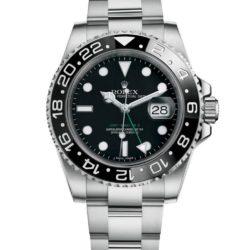 Ремонт часов Rolex 116710LN GMT-Master II GMT Oyster Perpetual в мастерской на Неглинной