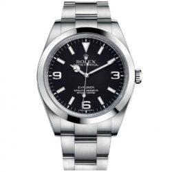 Ремонт часов Rolex 214270 Explorer 39mm Steel в мастерской на Неглинной