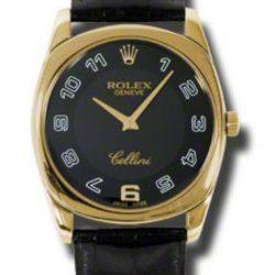 Ремонт часов Rolex 4233.8 bkbk Cellini Danaos Yellow Gold в мастерской на Неглинной