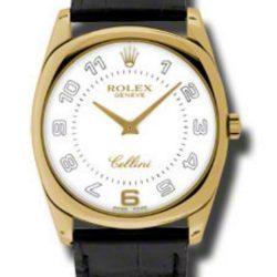 Ремонт часов Rolex 4233.8 wa Cellini Danaos Yellow Gold в мастерской на Неглинной