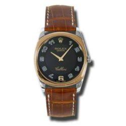 Ремонт часов Rolex 4233.9 bicbka Cellini Danaos White & Rose Gold в мастерской на Неглинной