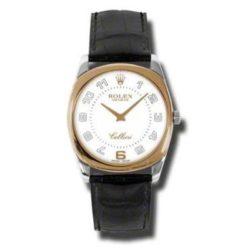Ремонт часов Rolex 4233.9 bicwabk Cellini Danaos White & Rose Gold в мастерской на Неглинной