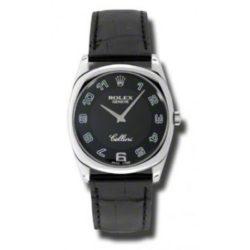 Ремонт часов Rolex 4233.9 bka Cellini Danaos White Gold в мастерской на Неглинной
