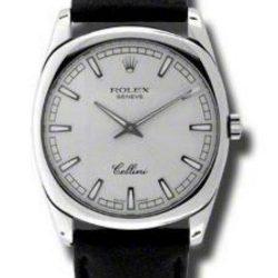 Ремонт часов Rolex 4233.9 ss Cellini Danaos White Gold в мастерской на Неглинной