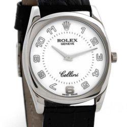 Ремонт часов Rolex 4233.9 wa Cellini Danaos White Gold в мастерской на Неглинной